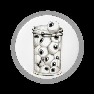 Johannのアイボールポット Badges