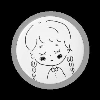 __necomu__のおさげさん Badges