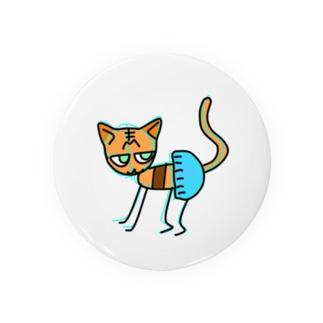 オムツネコ Badges
