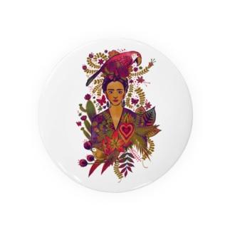 Frida Badges