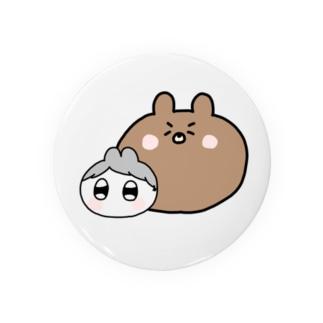 洋とひーくん Badges