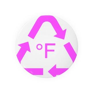 ♻︎ピンク Badges