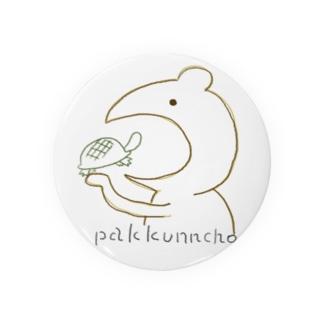 pakkunncho.kame Badges