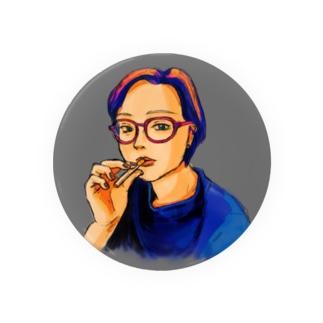 cigar-4 Badges