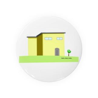 ホーム Badges