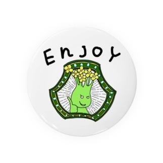 エンジョイおじさん Badges