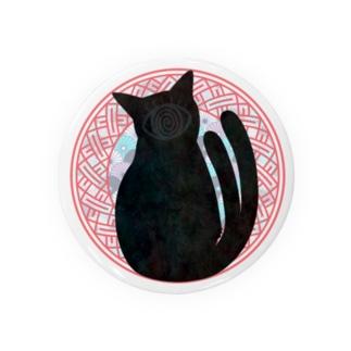 猫又アイコン Badges
