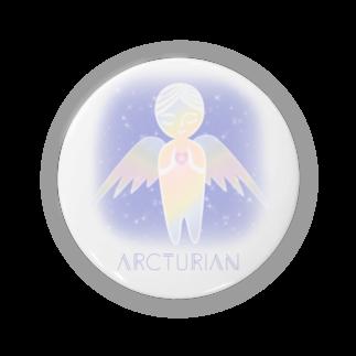alpacca-creativeのArcturian(アルクトゥルス星人) Badges