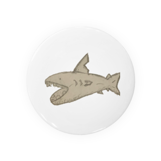 おじさんのサメない愛が欲しい Badges