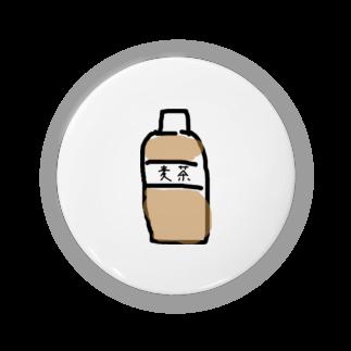 ちゃんマの麦茶 Badges