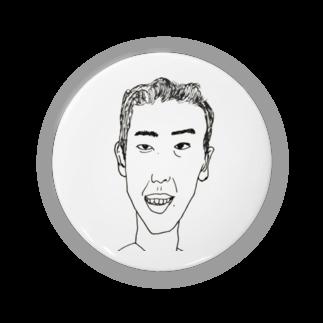 kento fukayaの田中(デカ•名前無し) Badges