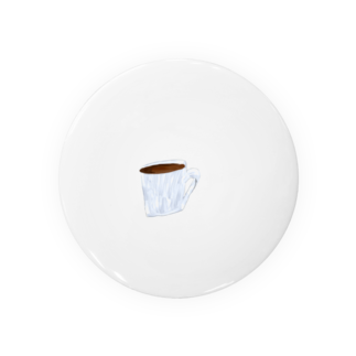 Olu 'OluのCoffee mug Badges
