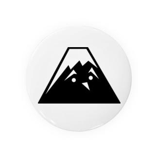 ふじお Badges
