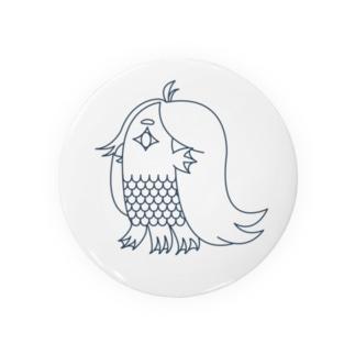 アマビエ(MONO) Badges
