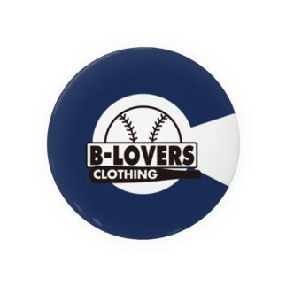 「BLCロゴ×竜」 Badges