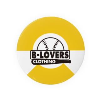 「BLCロゴ×鷹」 Badges