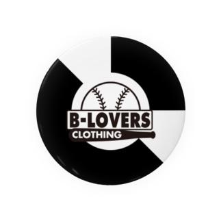 「BLCロゴ×鴎」 Badges