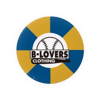 「BLCロゴ×公」 Badges