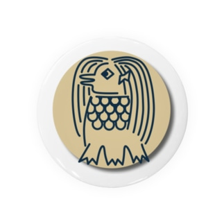 アマビエのエ Badges