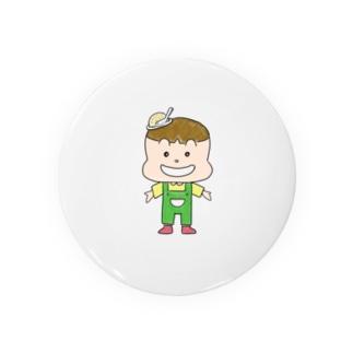 チャー坊 Badges