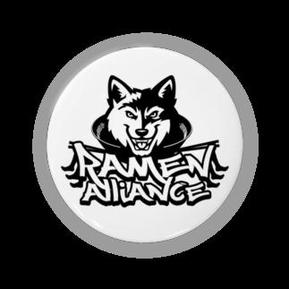 TOYO_3POのRAMEN ALLIANCE Badges