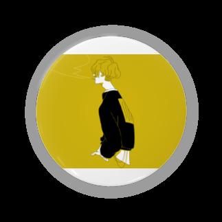 NINONのYellowboy Badges
