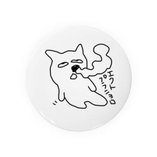 エクトプラニョロ Badges