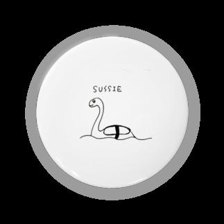 ルカタマのSUSSIE Badges