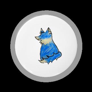 愛子のWolf☆ Badges