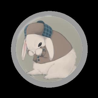 ㍻わらびモッチャのおめかし中のロップイヤー Badges