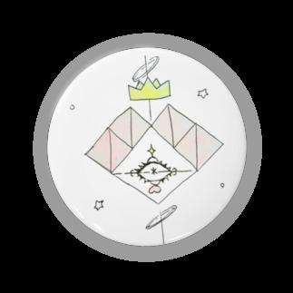愛子の不思議な世界へ Badges