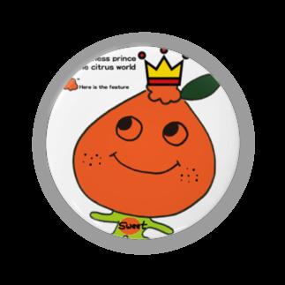 POPUP_KOBE_MARIKOのデコポン Badges