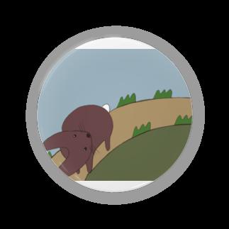 Atomatomのうさぎのさんぽみち Badges