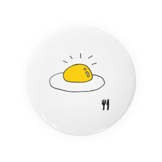 sbkscomのsunny-side up  Badges