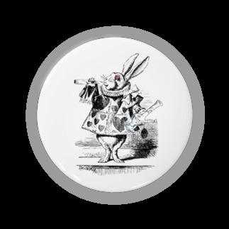 LS亭 大麻 ☻の420RABBIT Badges