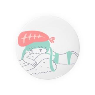 ebi no OSUSHI Badges