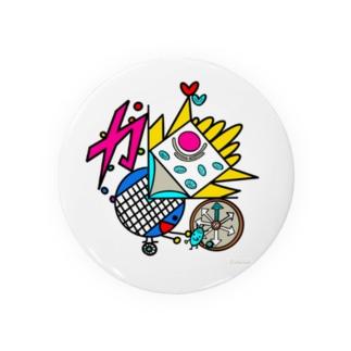 5. 『さいぼう』 Badges