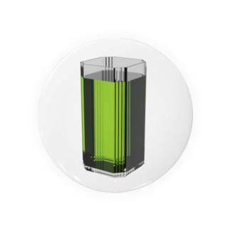 ドリンクバー・緑茶 Badges