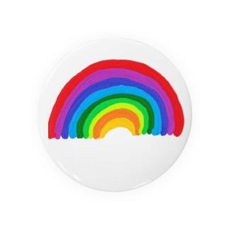 レインボーカラフル🌈✨✨ Badges