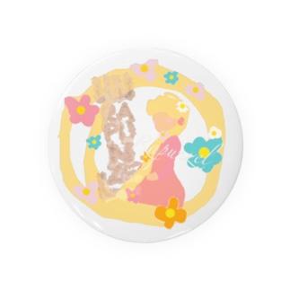 ラプンツェル👸🏼 Badges