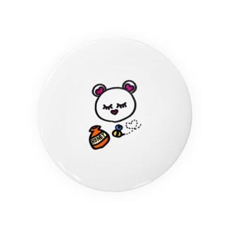 🐻ANIMAL SAVE 〜BEAR〜🤲🏽 Badges