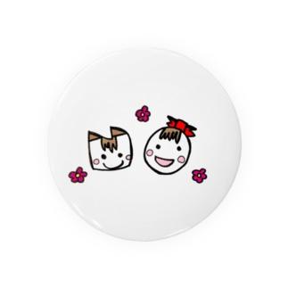 たま子とねこ Badges