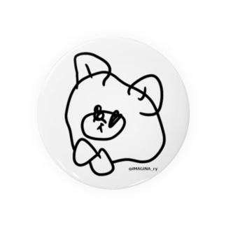 くまのジョセフシリーズ【ノーマル】 Badges