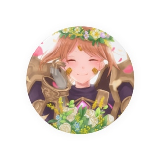 まぼろしの花嫁 Badges