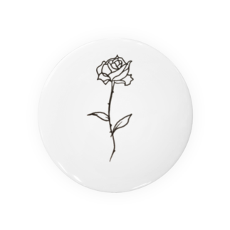 SAN4.のThe Rose Badges
