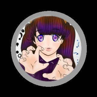 nagayu17_の可愛い女の子 Badges