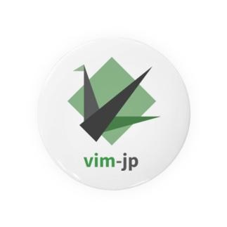 vim-jp アイコン Badges