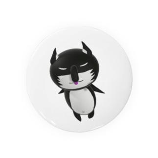 ペペッコ3Dシリーズ Badges