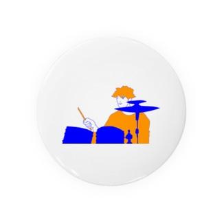 drummer.takahashi Badges