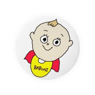 BABUMI Badges